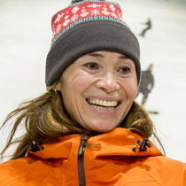 Testimonial Bibian Mentel - Olympisch kampioen snowboardster